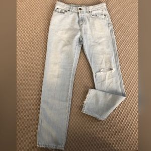 Closed designer jeans